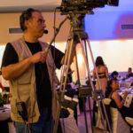 Camarógrafos profesionales