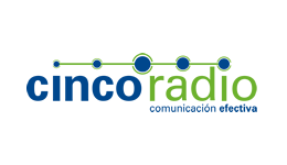 cinco-radio